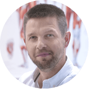 Kliniki w Klaudynie - mgrPrzemysław Pawluk