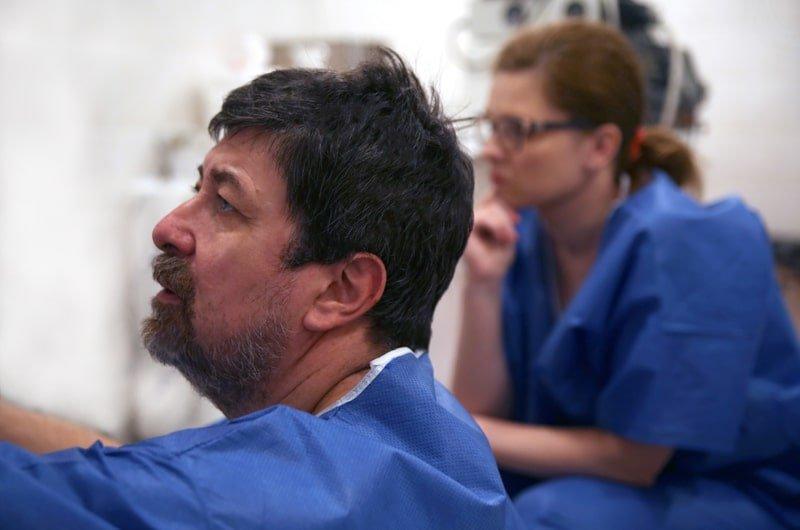 Klinika w Klaudynie - Wstęp dobloga