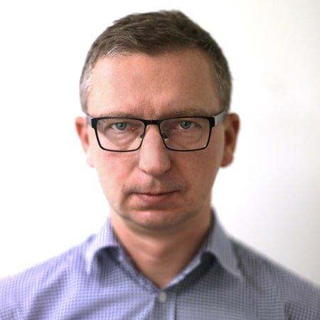 Dr Mariusz Dunal -chirurg naczyniowy