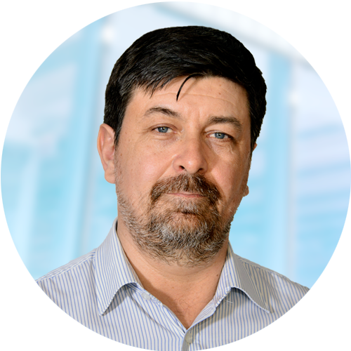 Dr Marcin Trochimczuk